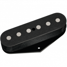Dimarzio DP173BK TWANG KING BRIDGE