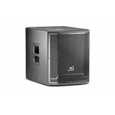 "JBL PRX715XLF 15"" Self-Powered Extended Low Freq Subwoofer Sys (Pair)"