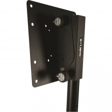 Quik Lok DSP/390 Mount for video monitors up to 40""