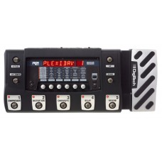 DigiTech RP500 Multi-Effects Switching Sys & USB Recording Interface