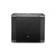 "JBL  SRX818SP 18"" Self-Powered Subwoofer System (Pair)"